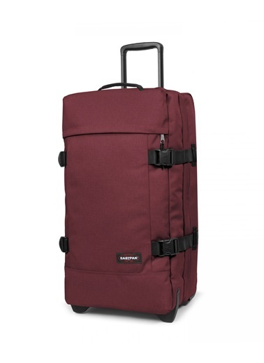 Eastpak Valiz Bordo